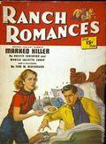 Ranch Romances (1924-1968 Clayton/Warner/Best Books/Literary Enterprises/Popular) Pulp Vol. 156 #3