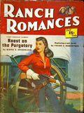 Ranch Romances (1924-1968 Clayton/Warner/Best Books/Literary Enterprises/Popular) Pulp Vol. 156 #4