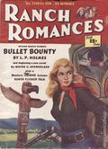 Ranch Romances (1924-1968 Clayton/Warner/Best Books/Literary Enterprises/Popular) Pulp Vol. 157 #3