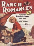 Ranch Romances (1924-1968 Clayton/Warner/Best Books/Literary Enterprises/Popular) Pulp Vol. 157 #4