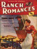 Ranch Romances (1924-1968 Clayton/Warner/Best Books/Literary Enterprises/Popular) Pulp Vol. 158 #1