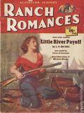Ranch Romances (1924-1968 Clayton/Warner/Best Books/Literary Enterprises/Popular) Pulp Vol. 158 #2