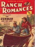 Ranch Romances (1924-1968 Clayton/Warner/Best Books/Literary Enterprises/Popular) Pulp Vol. 158 #4