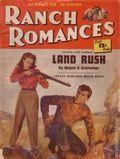 Ranch Romances (1924-1968 Clayton/Warner/Best Books/Literary Enterprises/Popular) Pulp Vol. 159 #2