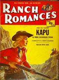 Ranch Romances (1924-1968 Clayton/Warner/Best Books/Literary Enterprises/Popular) Pulp Vol. 159 #3