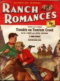 Ranch Romances (1924-1968 Clayton/Warner/Best Books/Literary Enterprises/Popular) Pulp Vol. 159 #4