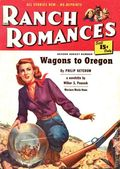 Ranch Romances (1924-1968 Clayton/Warner/Best Books/Literary Enterprises/Popular) Pulp Vol. 160 #2