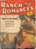 Ranch Romances (1924-1968 Clayton/Warner/Best Books/Literary Enterprises/Popular) Pulp Vol. 160 #3
