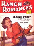 Ranch Romances (1924-1968 Clayton/Warner/Best Books/Literary Enterprises/Popular) Pulp Vol. 160 #4