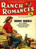 Ranch Romances (1924-1968 Clayton/Warner/Best Books/Literary Enterprises/Popular) Pulp Vol. 161 #1