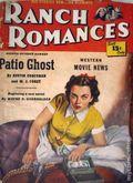 Ranch Romances (1924-1968 Clayton/Warner/Best Books/Literary Enterprises/Popular) Pulp Vol. 161 #2
