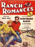 Ranch Romances (1924-1968 Clayton/Warner/Best Books/Literary Enterprises/Popular) Pulp Vol. 161 #3