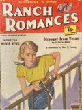 Ranch Romances (1924-1968 Clayton/Warner/Best Books/Literary Enterprises/Popular) Pulp Vol. 161 #4