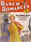 Ranch Romances (1924-1968 Clayton/Warner/Best Books/Literary Enterprises/Popular) Pulp Vol. 162 #1
