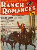 Ranch Romances (1924-1968 Clayton/Warner/Best Books/Literary Enterprises/Popular) Pulp Vol. 162 #3