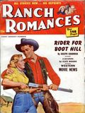 Ranch Romances (1924-1968 Clayton/Warner/Best Books/Literary Enterprises/Popular) Pulp Vol. 162 #4