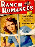 Ranch Romances (1924-1968 Clayton/Warner/Best Books/Literary Enterprises/Popular) Pulp Vol. 163 #2