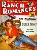 Ranch Romances (1924-1968 Clayton/Warner/Best Books/Literary Enterprises/Popular) Pulp Vol. 163 #3