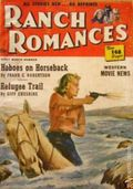 Ranch Romances (1924-1968 Clayton/Warner/Best Books/Literary Enterprises/Popular) Pulp Vol. 163 #4