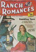 Ranch Romances (1924-1968 Clayton/Warner/Best Books/Literary Enterprises/Popular) Pulp Vol. 164 #1