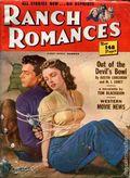 Ranch Romances (1924-1968 Clayton/Warner/Best Books/Literary Enterprises/Popular) Pulp Vol. 164 #2