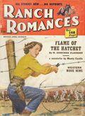Ranch Romances (1924-1968 Clayton/Warner/Best Books/Literary Enterprises/Popular) Pulp Vol. 164 #3