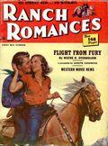 Ranch Romances (1924-1968 Clayton/Warner/Best Books/Literary Enterprises/Popular) Pulp Vol. 165 #1
