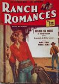 Ranch Romances (1924-1968 Clayton/Warner/Best Books/Literary Enterprises/Popular) Pulp Vol. 165 #2