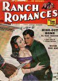 Ranch Romances (1924-1968 Clayton/Warner/Best Books/Literary Enterprises/Popular) Pulp Vol. 166 #3