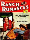 Ranch Romances (1924-1968 Clayton/Warner/Best Books/Literary Enterprises/Popular) Pulp Vol. 166 #4