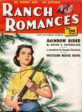 Ranch Romances (1924-1968 Clayton/Warner/Best Books/Literary Enterprises/Popular) Pulp Vol. 167 #3