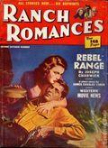 Ranch Romances (1924-1968 Clayton/Warner/Best Books/Literary Enterprises/Popular) Pulp Vol. 168 #1