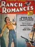 Ranch Romances (1924-1968 Clayton/Warner/Best Books/Literary Enterprises/Popular) Pulp Vol. 168 #3