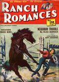 Ranch Romances (1924-1968 Clayton/Warner/Best Books/Literary Enterprises/Popular) Pulp Vol. 169 #1