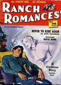Ranch Romances (1924-1968 Clayton/Warner/Best Books/Literary Enterprises/Popular) Pulp Vol. 169 #2