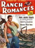 Ranch Romances (1924-1968 Clayton/Warner/Best Books/Literary Enterprises/Popular) Pulp Vol. 169 #3