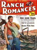 Ranch Romances (1924-1968 Clayton/Warner/Best Books/Literary Enterprises/Popular) Pulp Vol. 169 #3