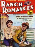 Ranch Romances (1924-1968 Clayton/Warner/Best Books/Literary Enterprises/Popular) Pulp Vol. 169 #4