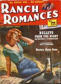 Ranch Romances (1924-1968 Clayton/Warner/Best Books/Literary Enterprises/Popular) Pulp Vol. 170 #1