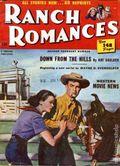 Ranch Romances (1924-1968 Clayton/Warner/Best Books/Literary Enterprises/Popular) Pulp Vol. 170 #2