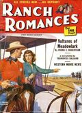 Ranch Romances (1924-1968 Clayton/Warner/Best Books/Literary Enterprises/Popular) Pulp Vol. 170 #3