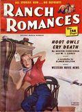 Ranch Romances (1924-1968 Clayton/Warner/Best Books/Literary Enterprises/Popular) Pulp Vol. 170 #4