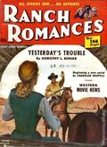 Ranch Romances (1924-1968 Clayton/Warner/Best Books/Literary Enterprises/Popular) Pulp Vol. 171 #1