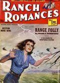 Ranch Romances (1924-1968 Clayton/Warner/Best Books/Literary Enterprises/Popular) Pulp Vol. 171 #2