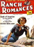 Ranch Romances (1924-1968 Clayton/Warner/Best Books/Literary Enterprises/Popular) Pulp Vol. 171 #3