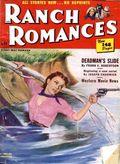 Ranch Romances (1924-1968 Clayton/Warner/Best Books/Literary Enterprises/Popular) Pulp Vol. 171 #4