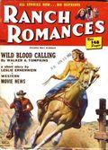 Ranch Romances (1924-1968 Clayton/Warner/Best Books/Literary Enterprises/Popular) Pulp Vol. 172 #1