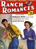 Ranch Romances (1924-1968 Clayton/Warner/Best Books/Literary Enterprises/Popular) Pulp Vol. 172 #2