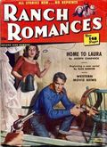 Ranch Romances (1924-1968 Clayton/Warner/Best Books/Literary Enterprises/Popular) Pulp Vol. 172 #3