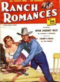 Ranch Romances (1924-1968 Clayton/Warner/Best Books/Literary Enterprises/Popular) Pulp Vol. 173 #3